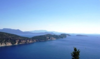 A walk from Poros to Dessimi